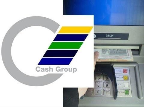 Cash Group